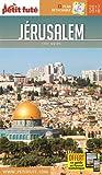 Guide Jérusalem 2018-2019 Petit Futé