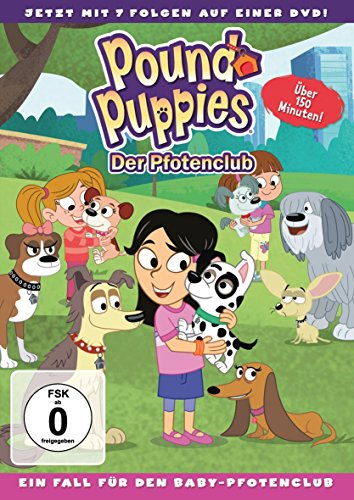pound-puppies-der-pfotenclub-staffel-31-ein-perfektes-team