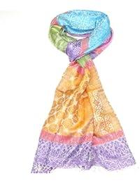 Lovarzi Bunter Damenschal - Toller Schal für Frauen