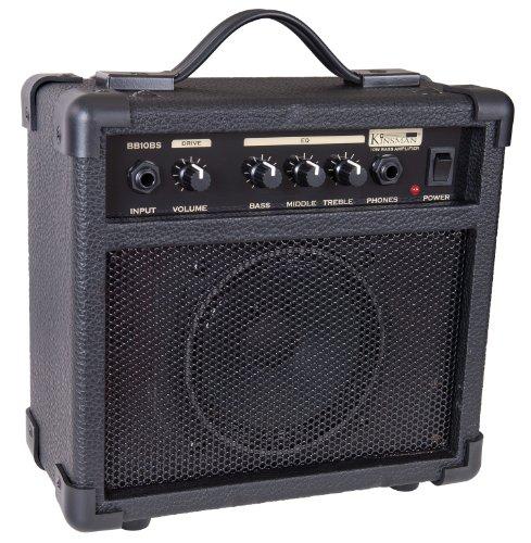 Kinsman BB10BS Gitarrenverstärker 10W