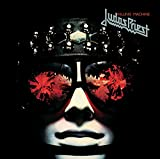 Judas Priest: Killing Machine [Vinyl LP] (Vinyl)