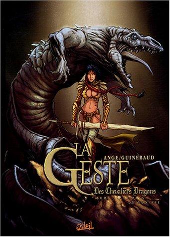 La Geste des Chevaliers Dragons, Tome 3 : Le Pays de non-vie