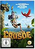 Robinson Crusoe -