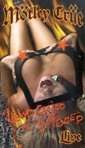 motley-crue-lewd-crued-and-tattooed-vhs