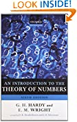 #10: An Introduction to the Theory of Numbers