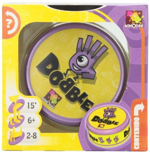 Asmodee   Dobble  juego de habilidad