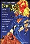 Comics Creators on Fantastic Four