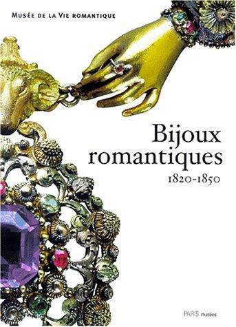 Bijoux romantiques,1820-1850