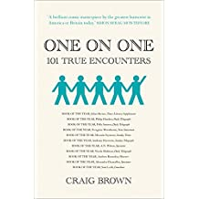 One on One. Craig Brown
