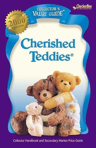Cherished Teddies: Collector Handbook and Secondary Market Price Guide (2000 Millennium Edition) -