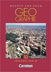 Geographie 10. Berlin.