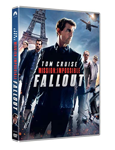 Mission: Impossible - Fallout ( DVD)...