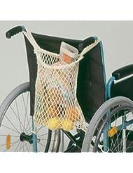 Behrend-Homecare–33075020silla de la compra Red Negro