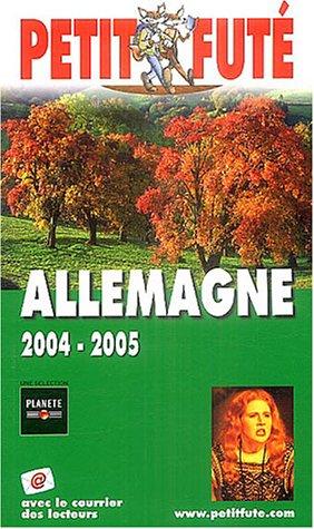 Allemagne 2004