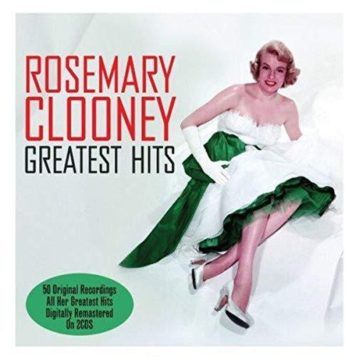 Greatest Hits (Rosemary Clooney-cd)