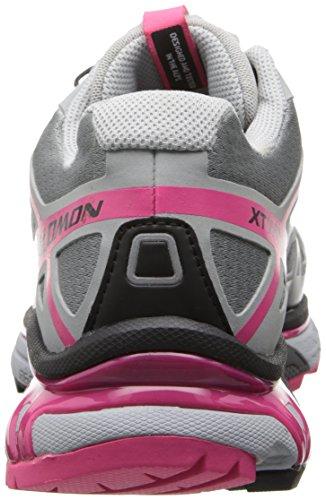 Salomon XT Wings 3 Women's Chaussure Course Trial Grey