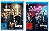 Code 37 Staffel 1+2 [Blu-ray]