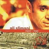 Songtexte von Abdel Ali Slimani - Espoir - Hope