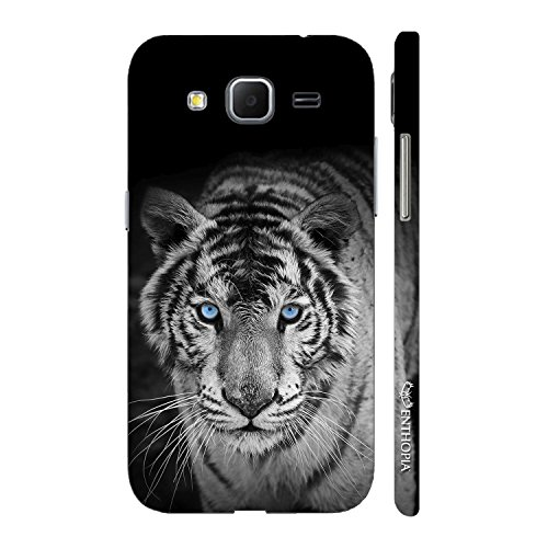Enthopia Designer Hardshell Case The Proul Back Cover for Samsung Galaxy Core Prime  available at amazon for Rs.95