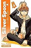 Silver spoon - tome 3 - vol3