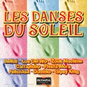 Les Danses Du Soleil
