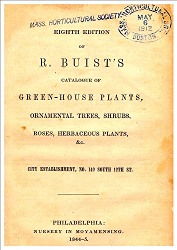 r-buists-catalogue-of-green-house-plants-c1844-a4-glossy-art-print-taken-from-a-beautifully-illustra