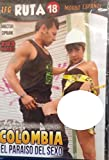 Colombia El Paradiso Del Sexo (Cipriani - IFG)