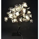 LED Ahorn - Dekobaum Ahornbaum Lichterbaum Leuchtbaum Dekoration Beleuchtung Neu