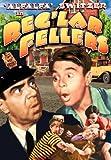 Reg'lar Fellers by Carl