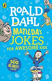 Matilda's Jokes For Awesome