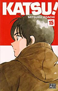 Katsu ! Edition simple Tome 15