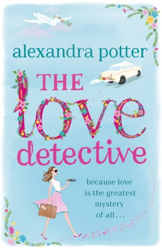 the-love-detective-english-edition
