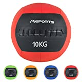 Wall-Ball Premium Gewichtsball 2 - 10 kg in verschiedenen Farben