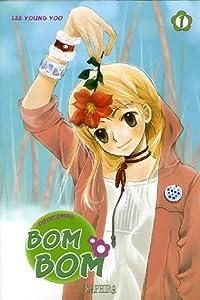 Printemps Bom Bom Edition simple Tome 1