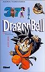 Dragon Ball Edition simple Tome 37