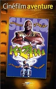 Kazaam [VHS]
