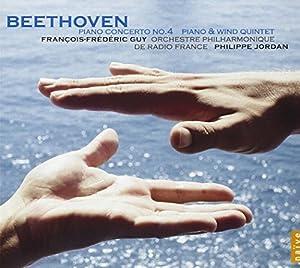 """Afficher """"Concerto pour piano et orchestre, n ° 4, op. 58, sol majeur"""""""