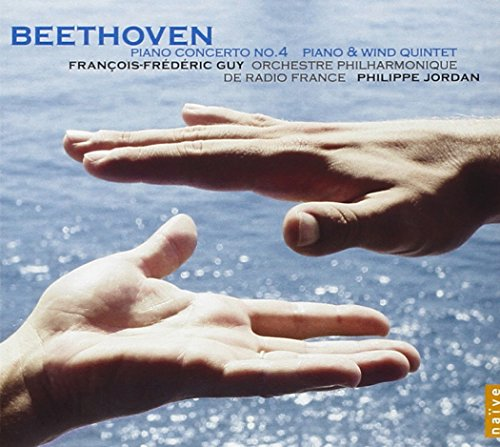 Klavierkonzert 4/Quintett Fr Blser und Klavier