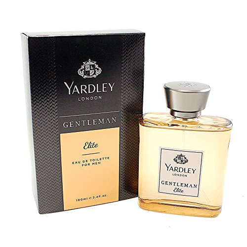 ".""Yardley"