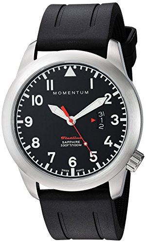 Momentum Unisex-Adult Watch 1M-SP18BS1B