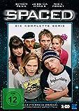 Spaced - Staffel 1+2: Folge 01-14 [2 DVDs]