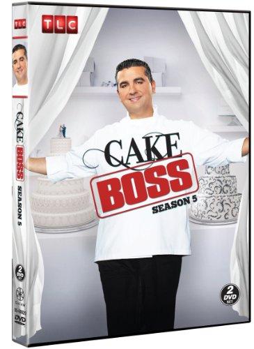 Cake Boss - Season 5 [RC 1]