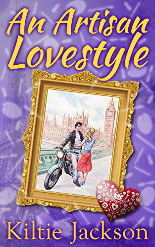 An Artisan Lovestyle (The Lovestyle Series Book 2) by [Jackson, Kiltie]