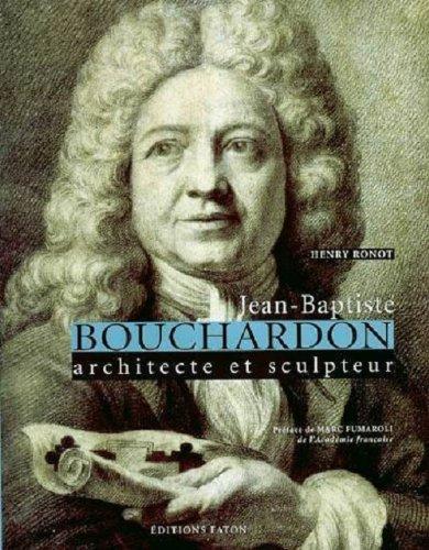 Jean-Baptiste Bouchardon, coffret en 2 v...