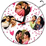 Huppme Personalized LOve Karvachauth gif...