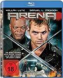 Arena [Blu-ray]