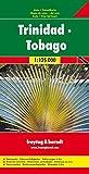 Trinidad - Tobago, Autokarte 1:125.000, freytag & berndt Auto + Freizeitkarten - Freytag-Berndt und Artaria KG