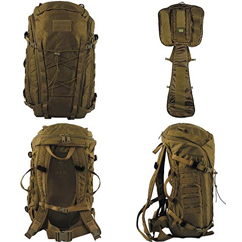 MFHHighDefence Rucksack, Mission 30