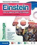 Einstein tecnologia. Con disegno-Tavole. Con e-book. Con espansione online. Per la Scuola media