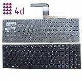 4d Laptop KeyboardFor Samsung RV509 RV511 RV515 RV520 RC720 E3511 Series